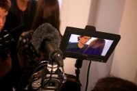 In der Galerie - Set Pics_1